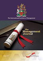 Management Journal – The International Institute of Management