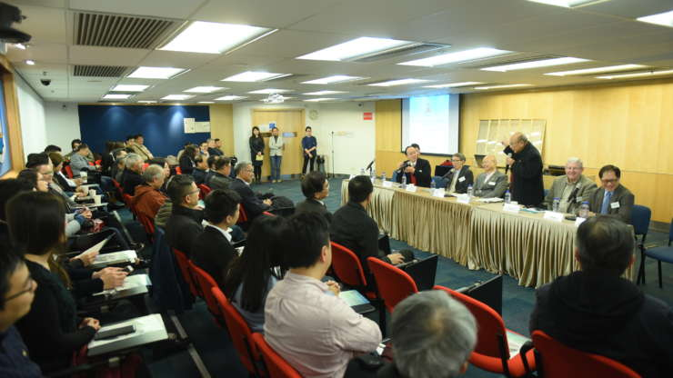 IIM Open Forum: Hong Kong Palace Museum at West Kowloon