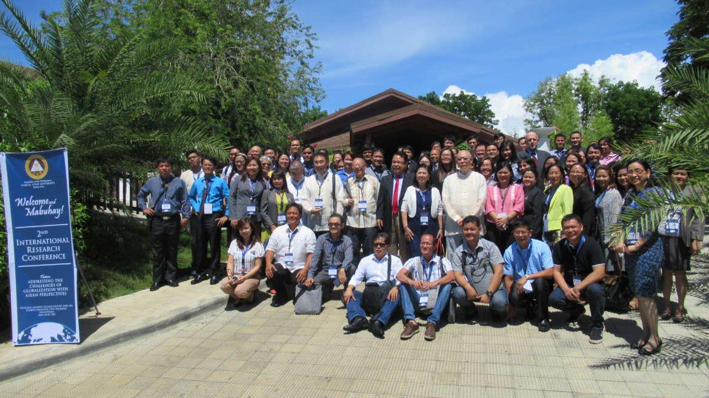 TSU 2nd International Research Conference