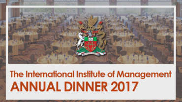IIM Annual Dinner 2017